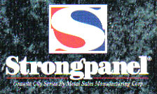 Strongpanel Logo